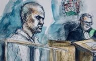 Man catched after Toronto van attack found guilty by ten counts of first-degree murder