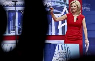 Laura Ingraham Blasts the Left's 'Plot to Silence Conservatives' in Return to Fox break news Show