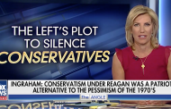 Laura Ingraham Information Systems Fox News's Problem, & Its method Forward