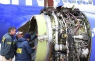 Who Information Systems Tammie Jo Shults? Hero pilot of Southwest flight by blown engine was Navy fighter