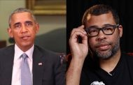 Jordan Peele's simulated Obama PSA Information Systems a double-edged caution versus fake news