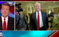 Neil Cavuto of—Wait for It—Fox break news only called out Donald trump on His 'Fake News' Critiques