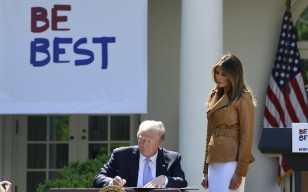 Melania Trump Be Best Campaign For Children