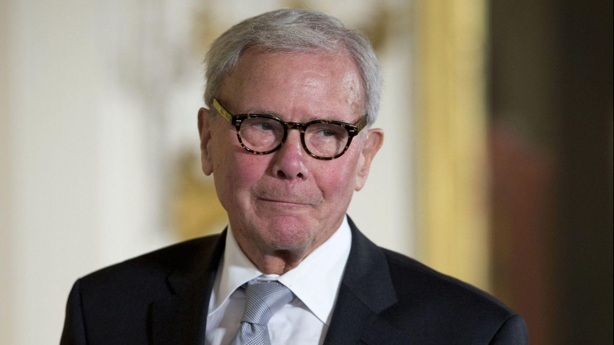 In a letter to colleagues, NBC break news veteran Tom Brokaw slams allegations of sexist misconduct made with Linda Vester
