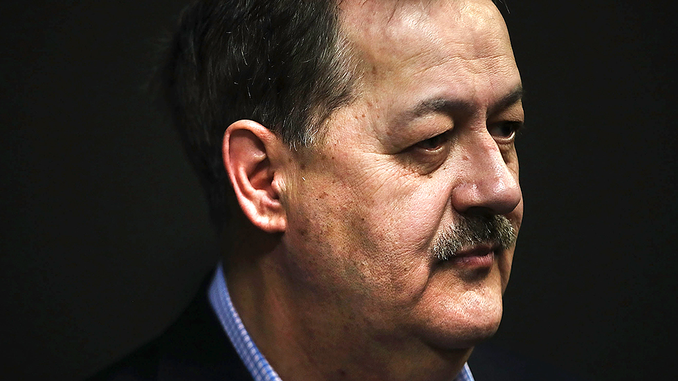 Don Blankenship: Donald Trump spread 'fake news' about me