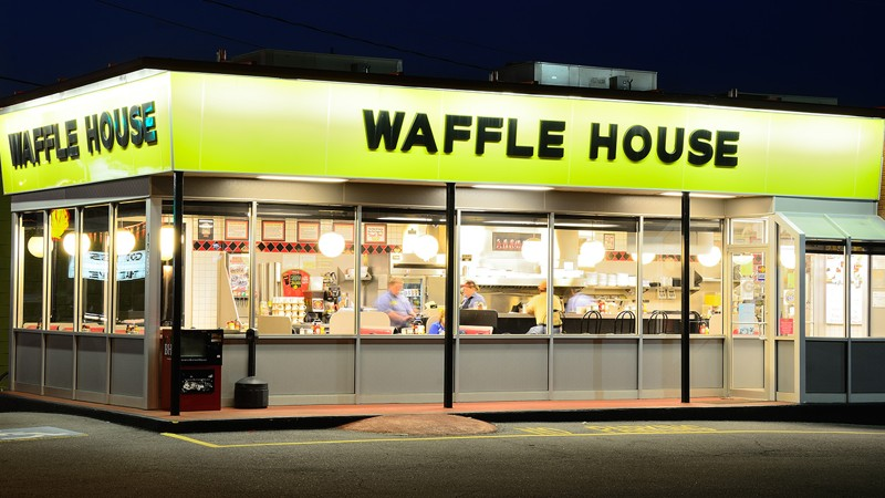 Bernice King to call for Waffle house boycott after latest viral incident