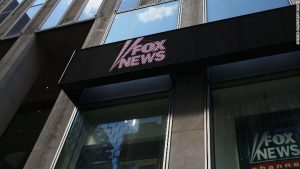 Fox break news