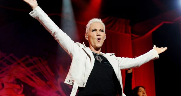 Marie Fredriksson dies aged 61 after suffering from long illness